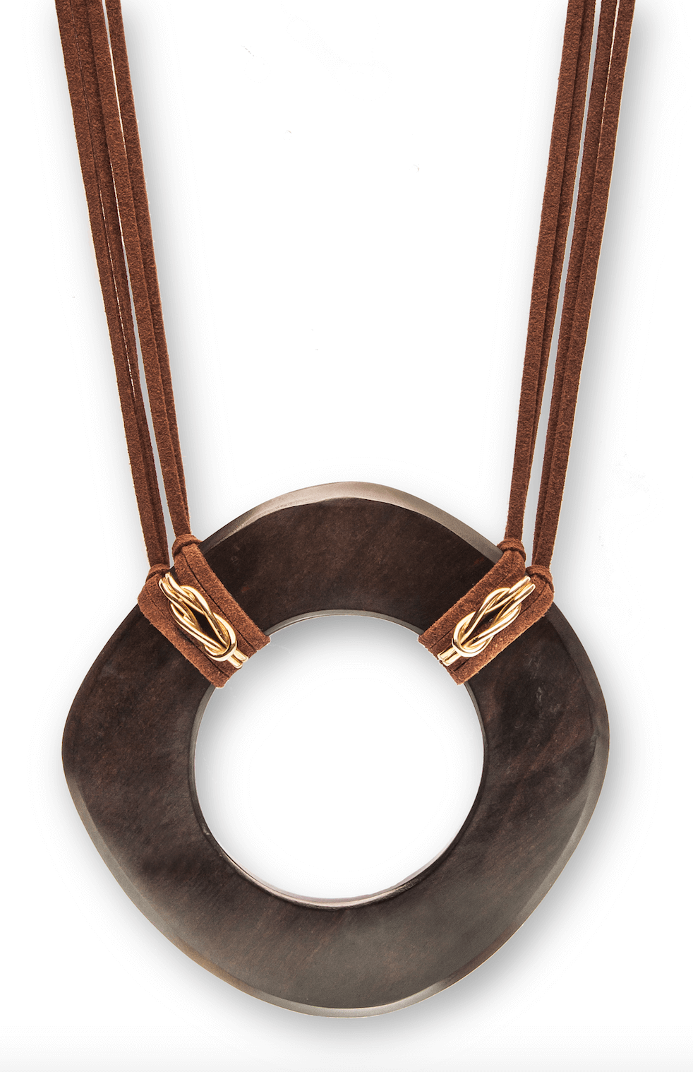 Our Experts Recaps Julls 2016 Jewelry Patricia Gotthilf Wood Necklace