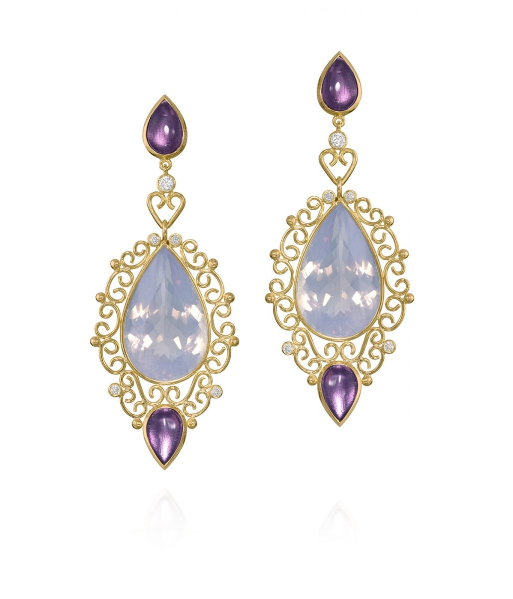 Our Experts Recaps Julls 2016 Jewelry Roberta do Rio Moorish Earring