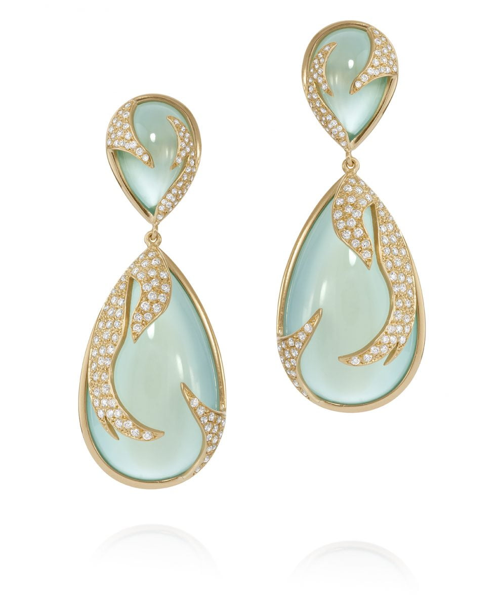 Our Experts Recaps Julls 2016 Jewelry Roberta do Rio On Fire Earring