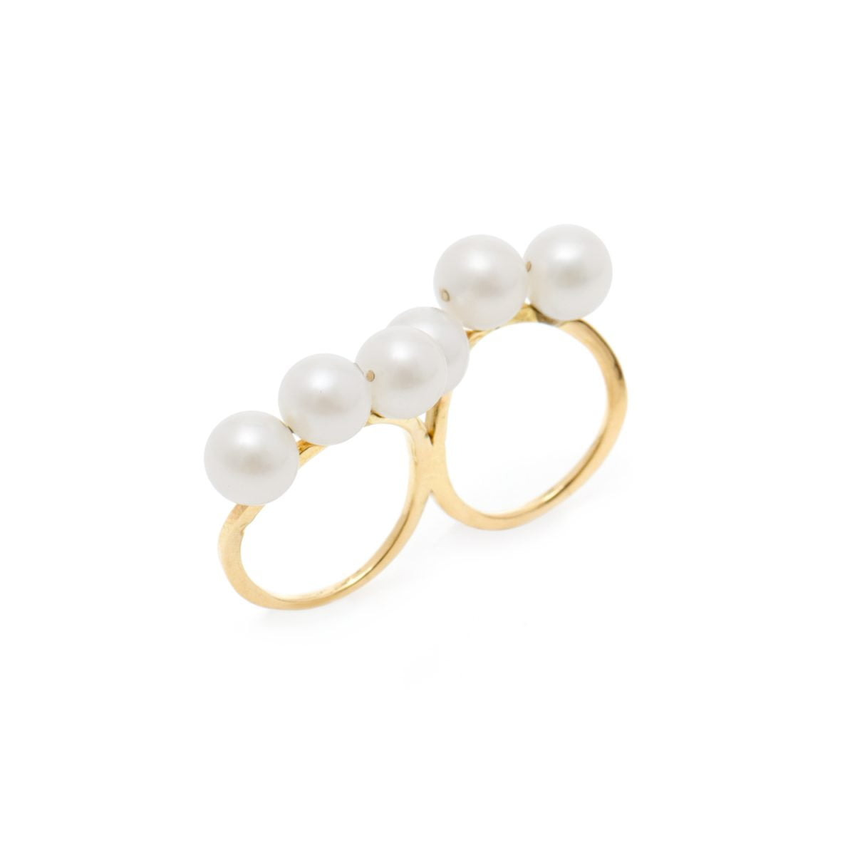 Our Experts Recaps Julls 2016 Jewelry Victoria Sayeg Duo Pearl Ring