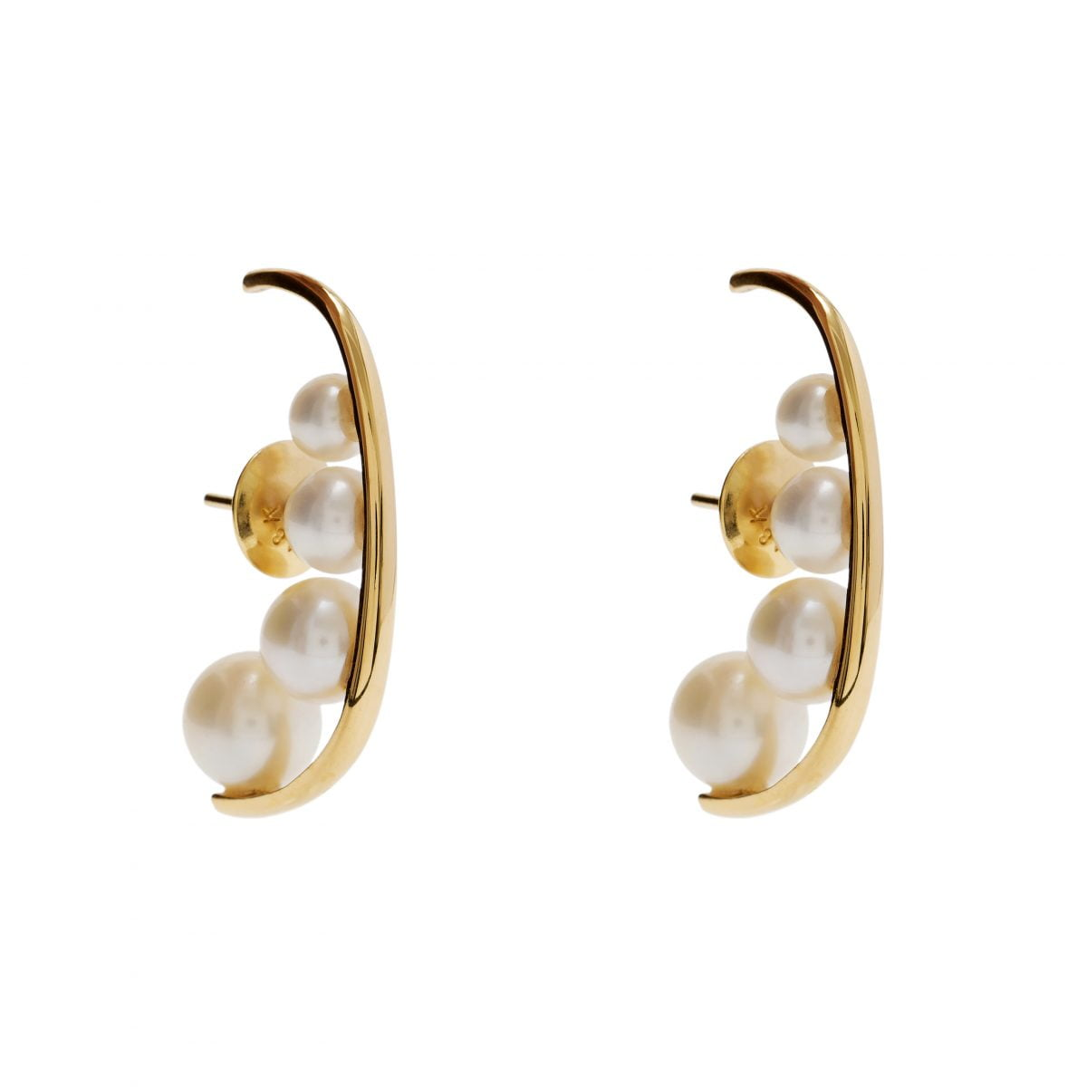 Our Experts Recaps Julls 2016 Jewelry Victoria Sayeg Neptune Earring