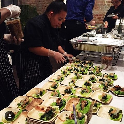 Our Experts Recaps Komeeda Chefs Showdown 2015 Chef Prepping