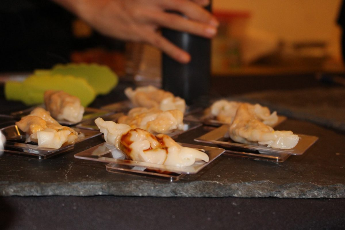 Our Experts Recaps Komeeda Chefs Showdown 2015 Sea Food