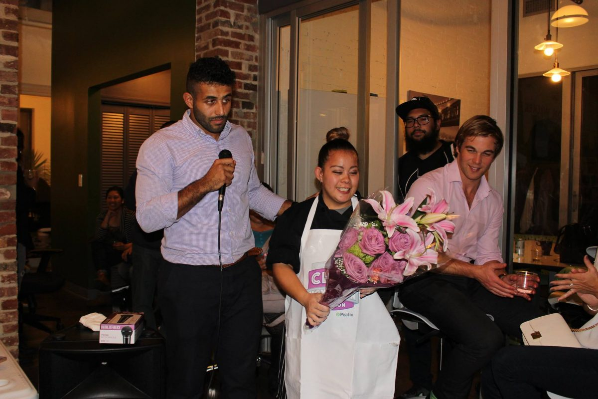 Our Experts Recaps Komeeda Chefs Showdown 2015 Winner