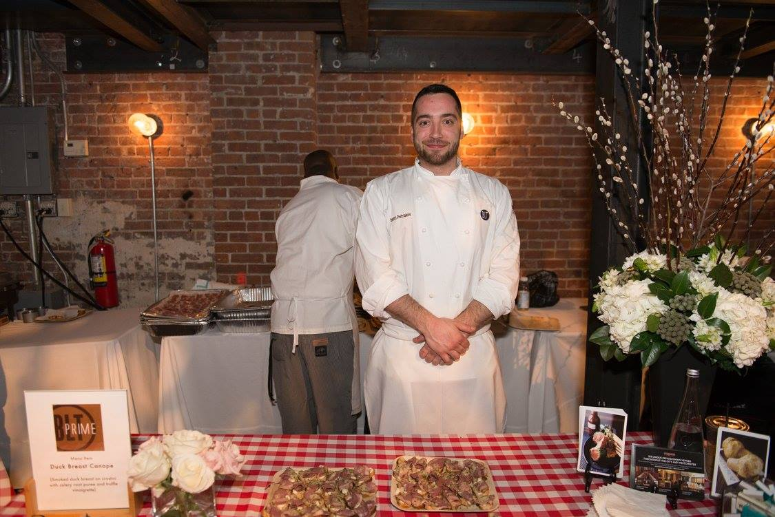 Our Experts Recaps La Nuit en Rose NYC Edition Chef