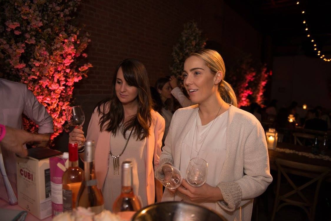 Our Experts Recaps La Nuit en Rose NYC Edition Friends
