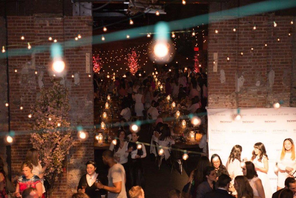 Our Experts Recaps La Nuit en Rose NYC Edition Top View