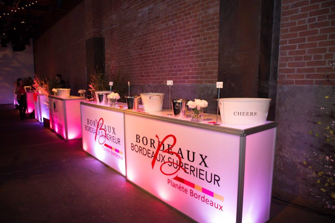 Our Experts Recaps La Nuit en Rose NYC Edition Wine Stations