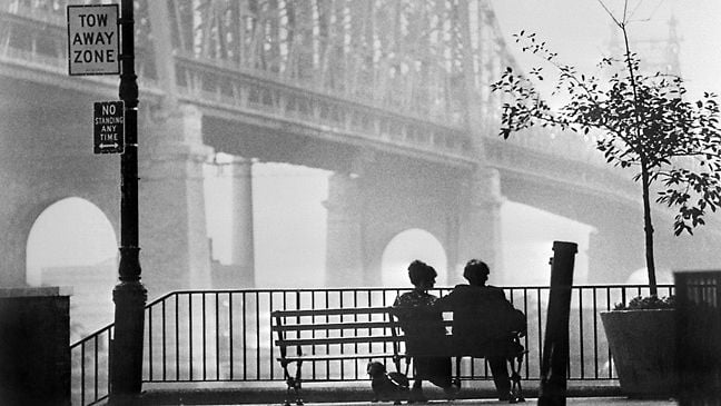 Curiosities City Secrets Manhattan by Woody Allen