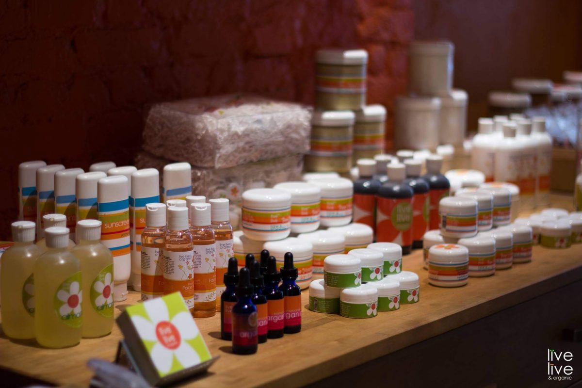 Curiosities Our Bucket Lists 3 Unique Spots East Village Live Live Body Care Products