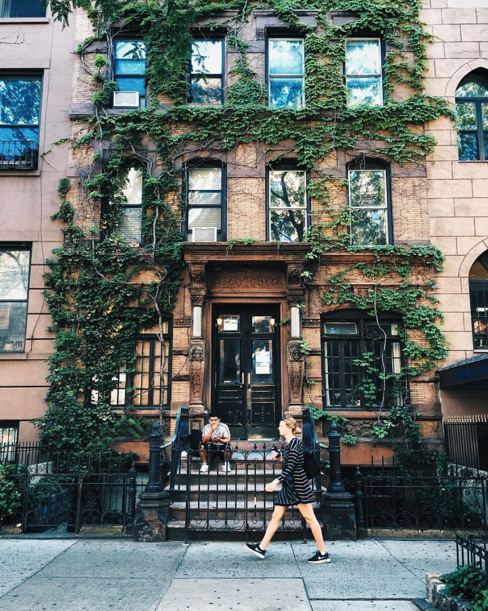 Curiosities Our Bucket Lists 3 Unique Spots East Village by MellieKR Watching