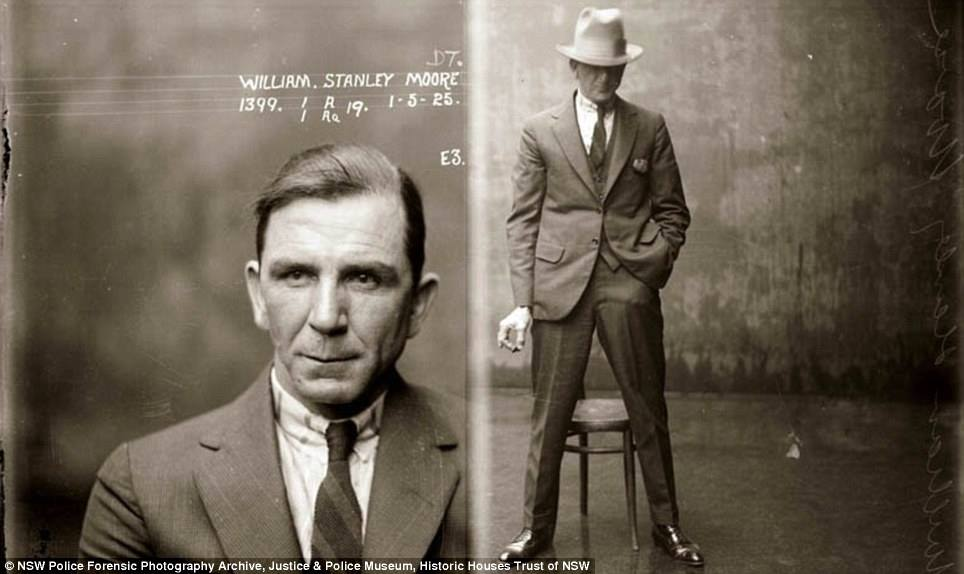 Curiosities Our Bucket Lists 5 Offbeat Museums NYC Museum of the American Gangster William Stanley Moore