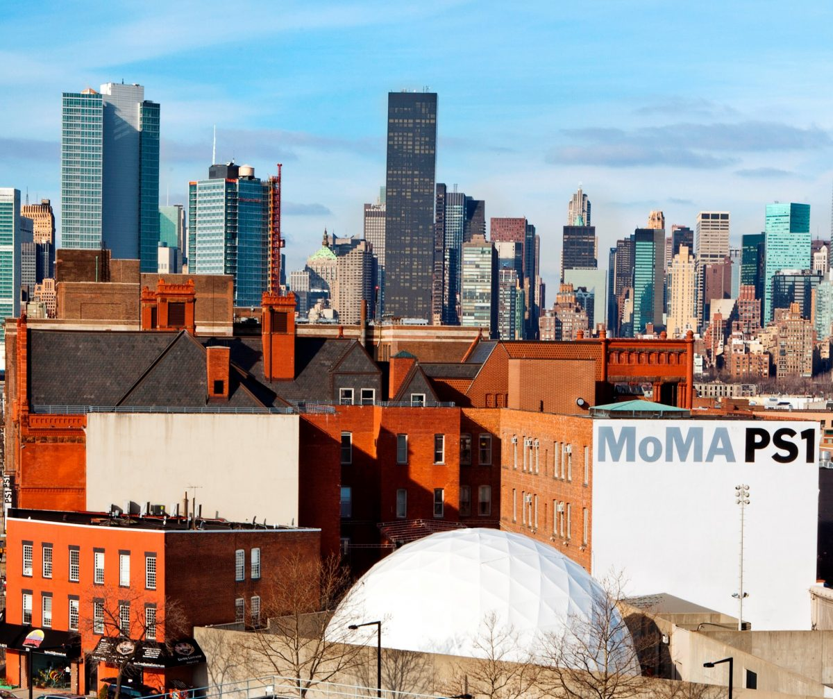 Curiosities Our Bucket Lists 7 Best Places For Art Lovers LIC MoMA PS1 View