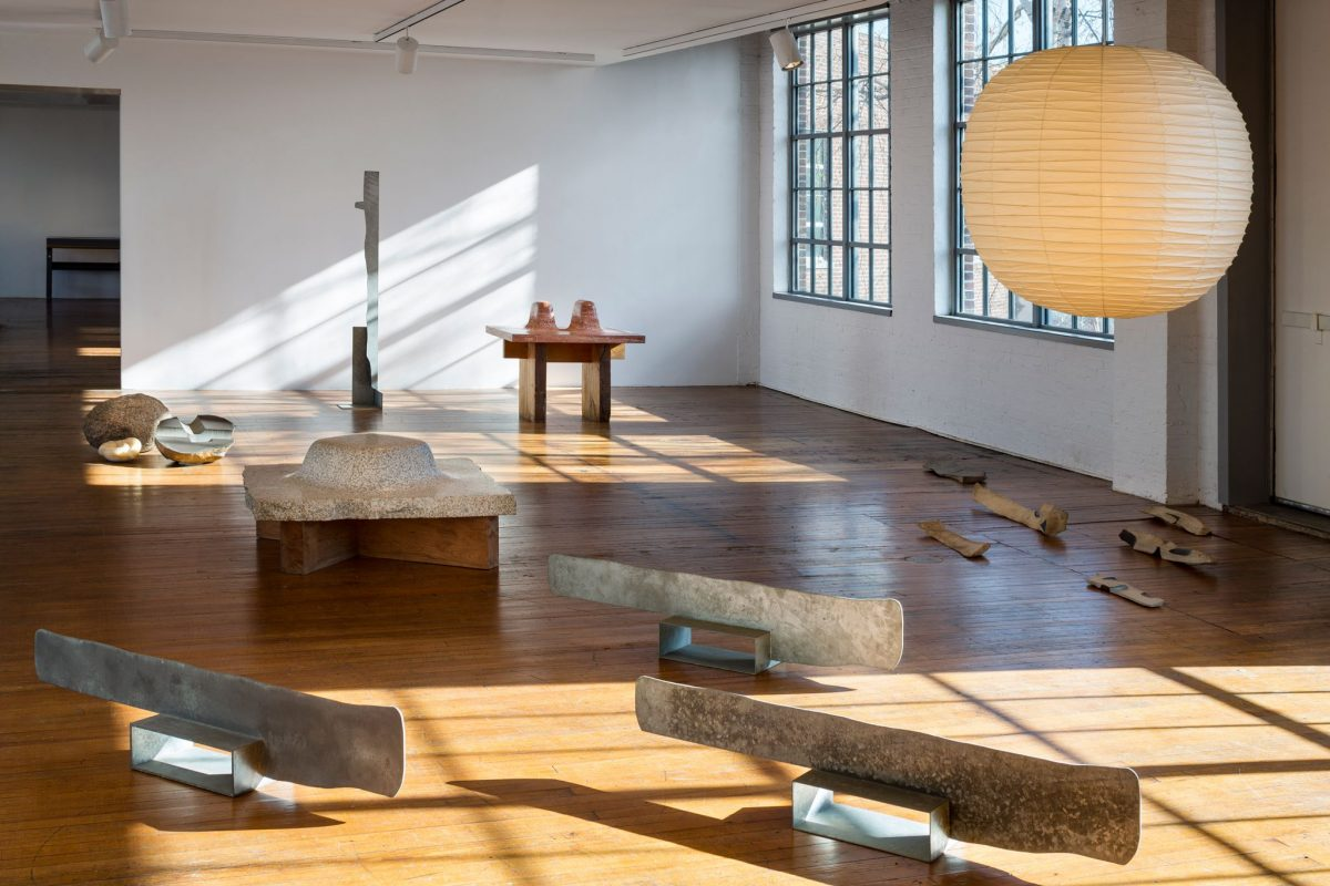 Curiosities- Our Bucket Lists 7 Best Places For Art Lovers LIC Noguchi Museum Room