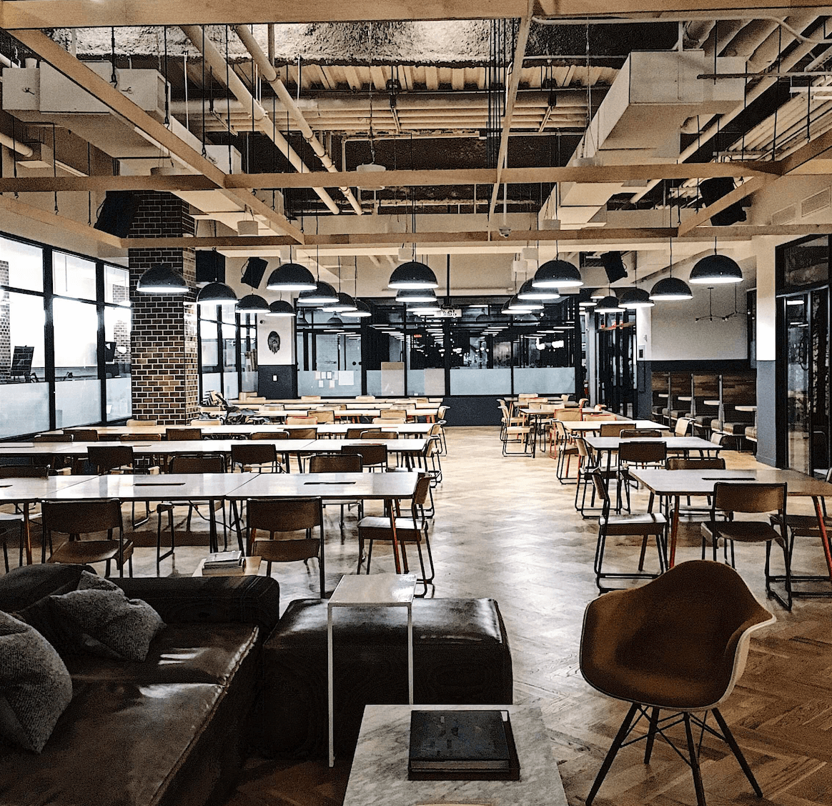 Our Experts Recaps BTSNYC Experience Aline Muniz Yaguara WeWork Williamsburg