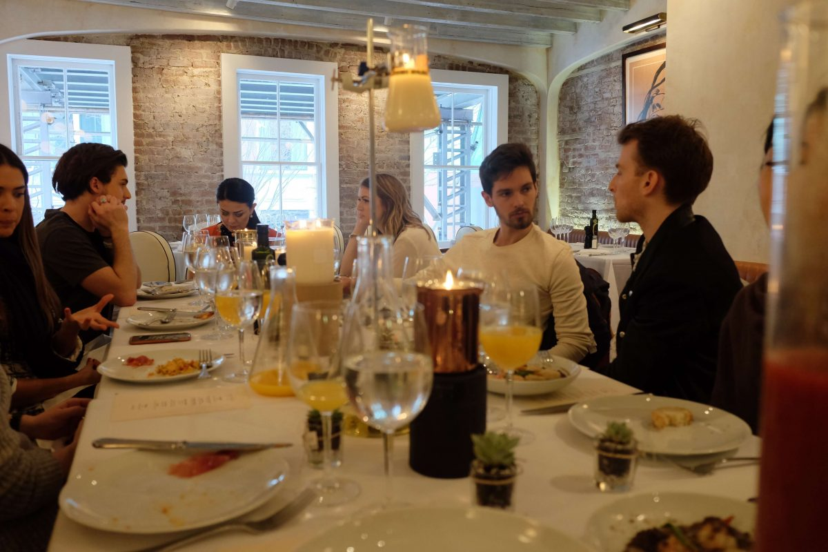 Our Experts Recaps Brick and Portal Blogger Brunch Mamo Conversations
