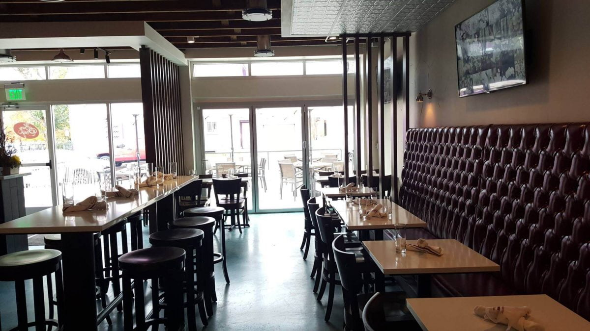 Our Experts Recaps Denver Bar Dough Restaurant Inside