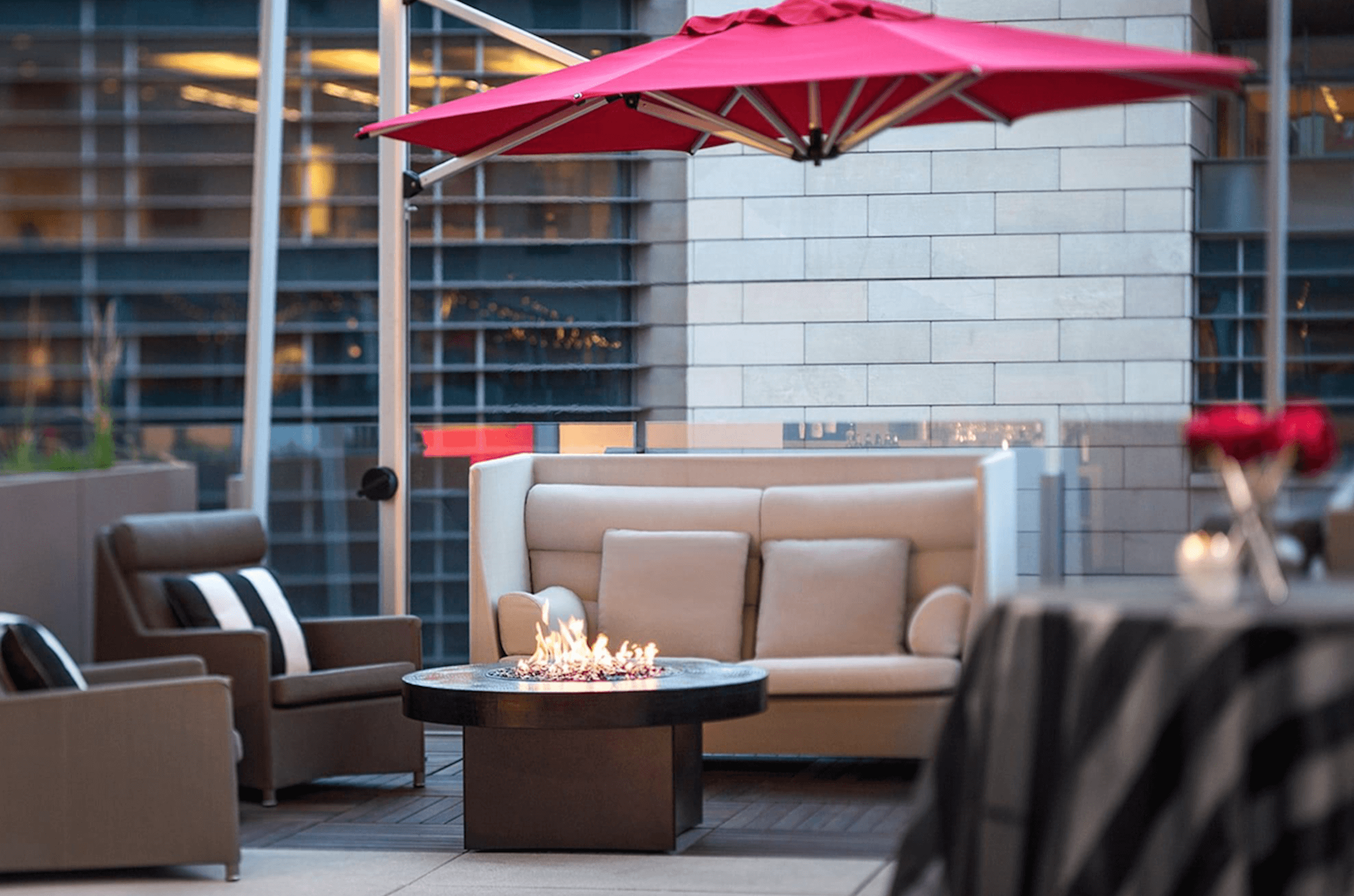 Our Experts Recaps Denver The Art Hotel Terrace