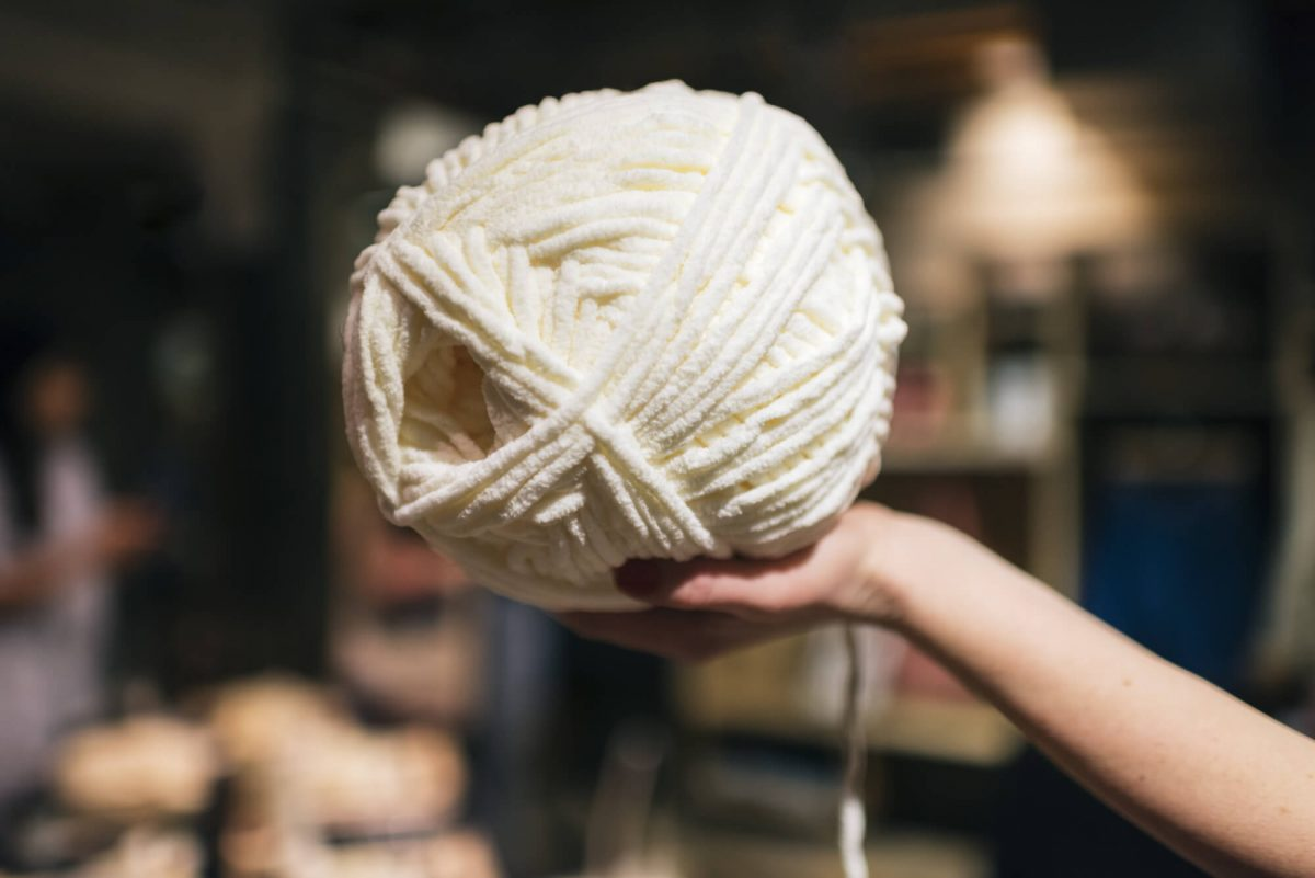 Our Experts Recaps Prissage Studio Space Ninety 8 Workshop Yarn Ball