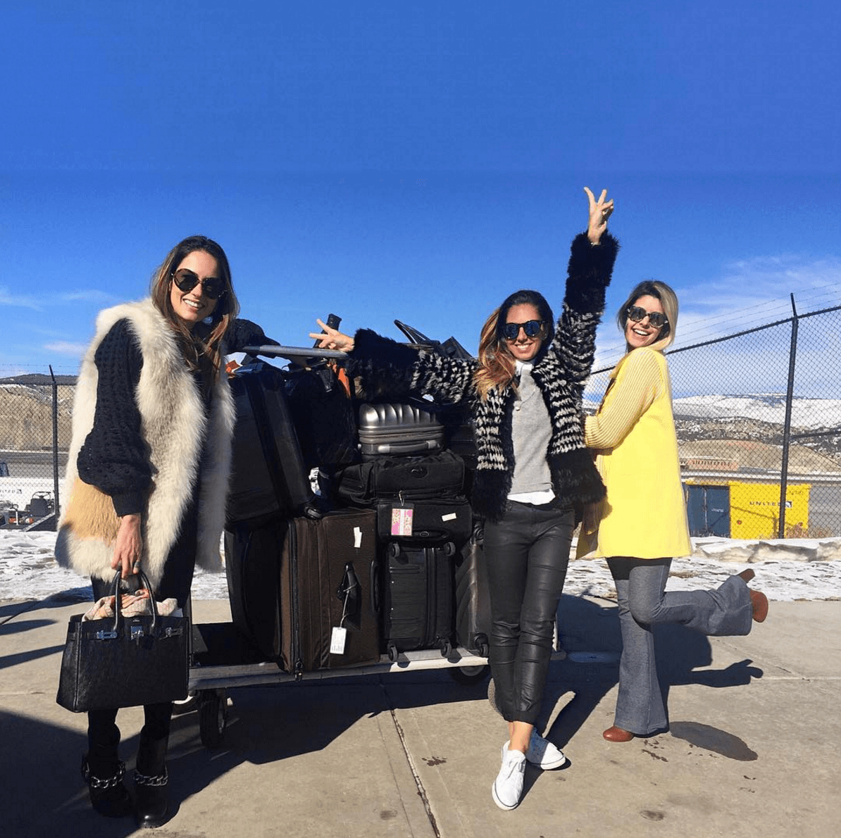 Our Experts Recaps Vail Bling Blings Airport