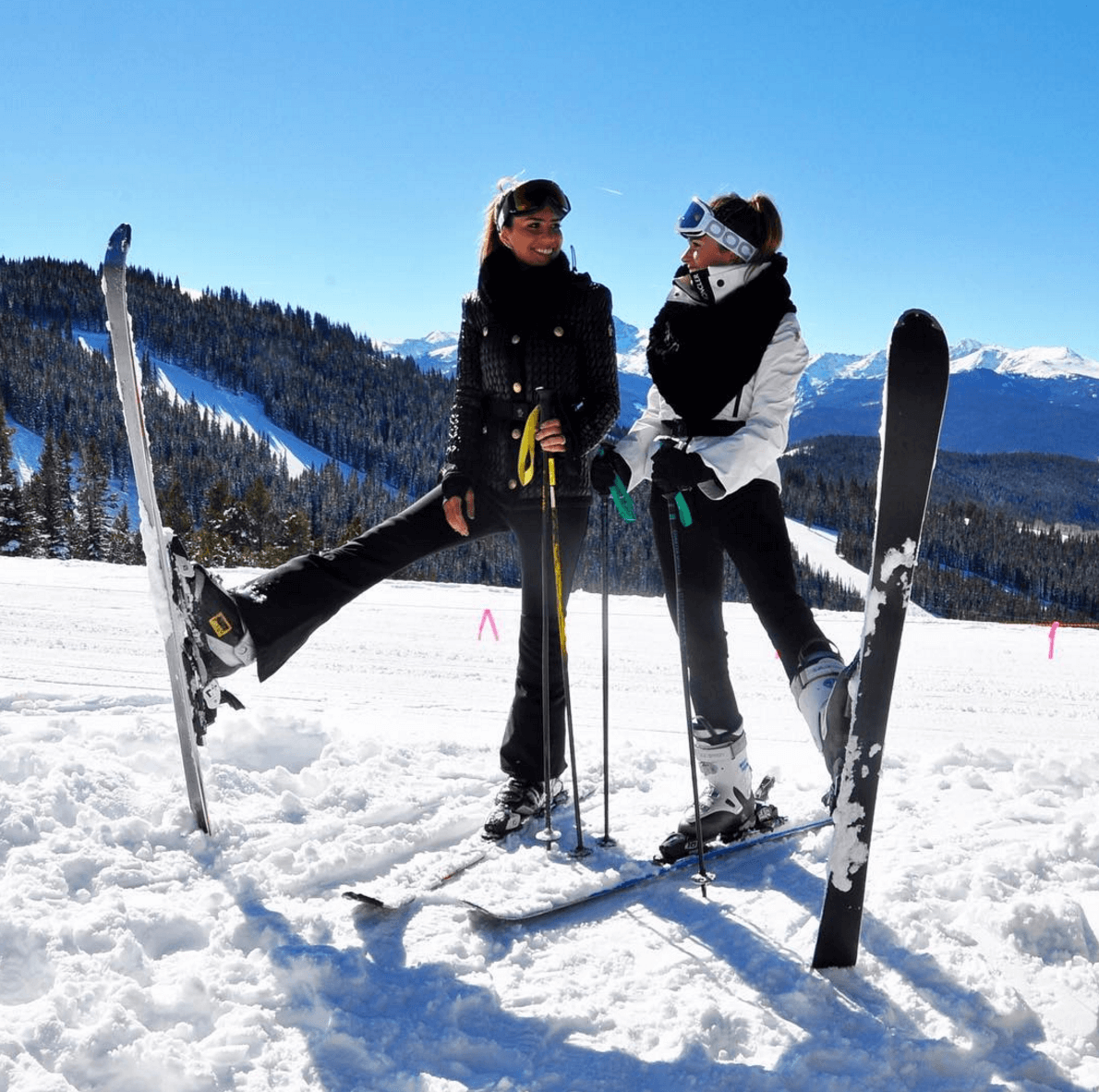 Our Experts Recaps Vail Bling Blings Snow Fun