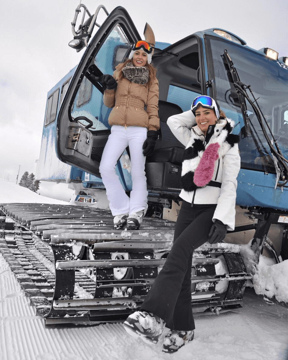 Our Experts Recaps Vail Bling Blings Snowcat