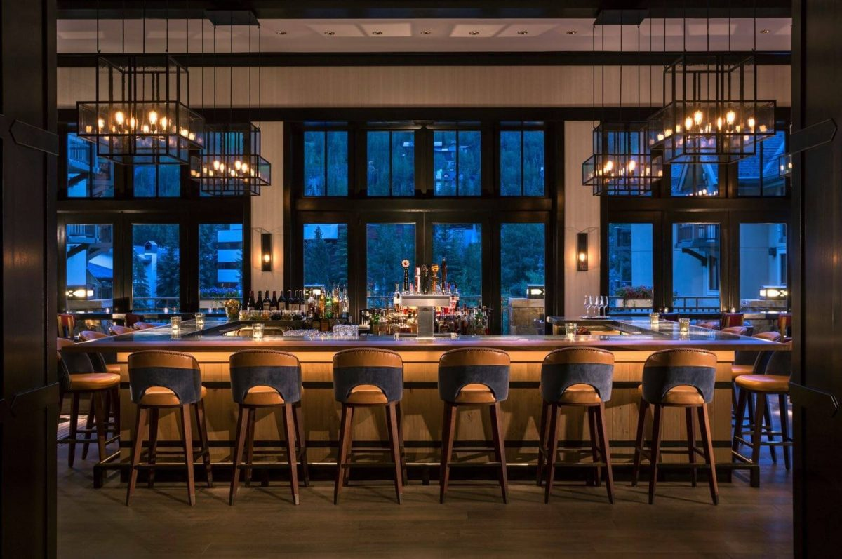 Our Experts Recaps Vail Four Seasons Hotel Remedy Bar