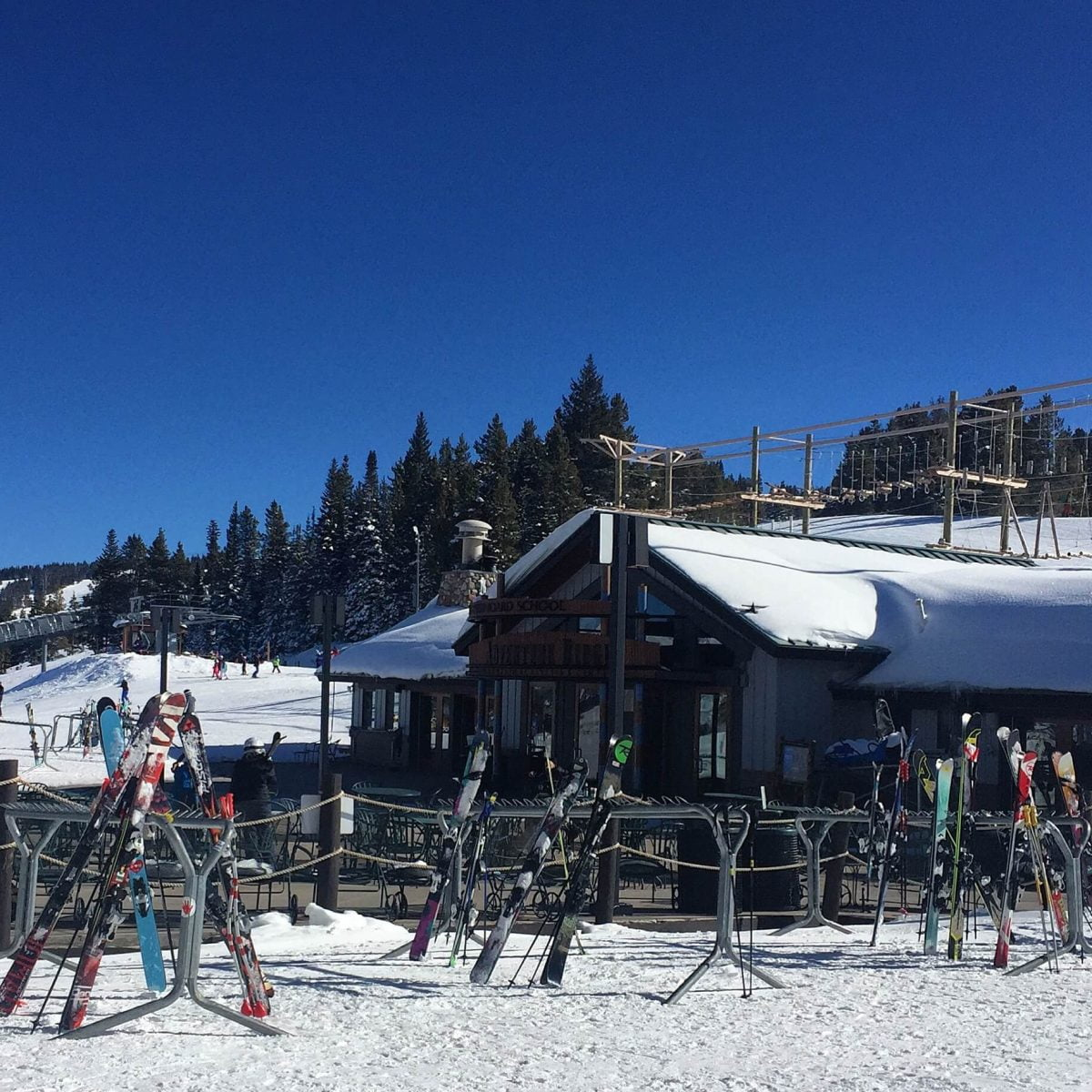 Our Experts Recaps Vail Skis