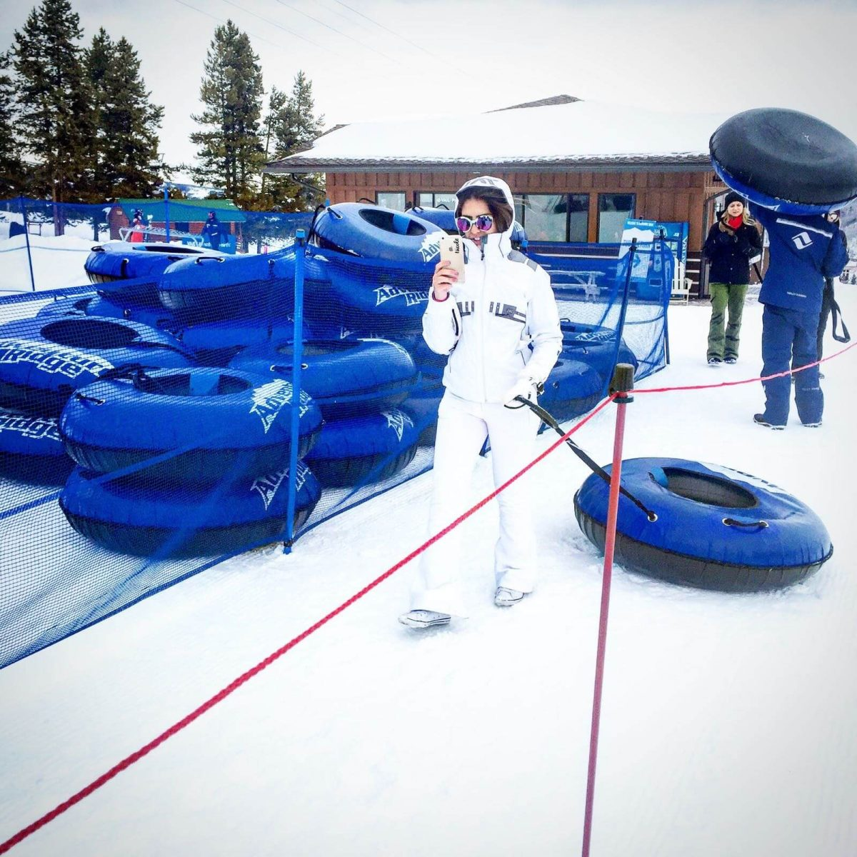 Our Experts Recaps Vail Snow Tubing Marilia Queiroz