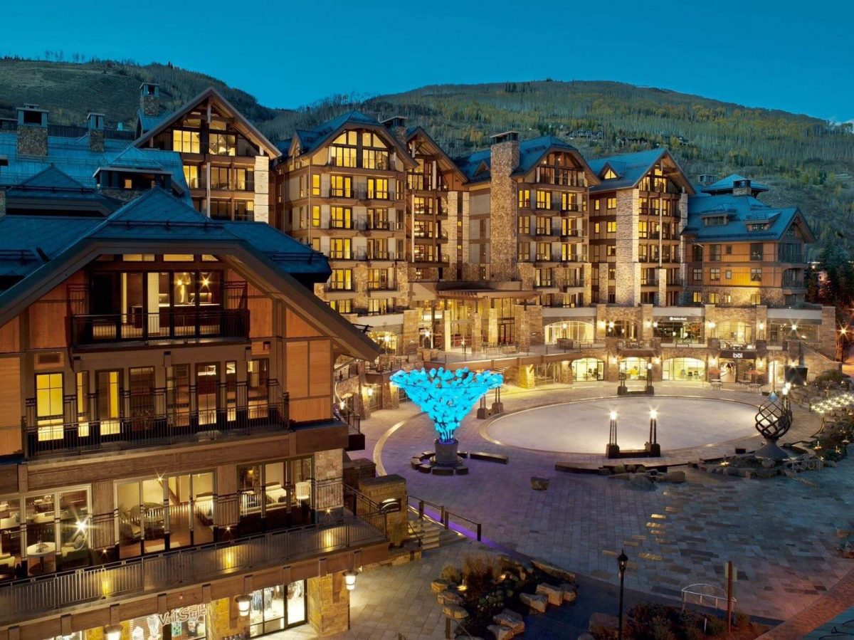 Our Experts Recaps Vail Solaris Residences