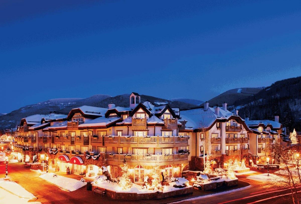 Our Experts Recaps Vail Sonnenalp Hotel
