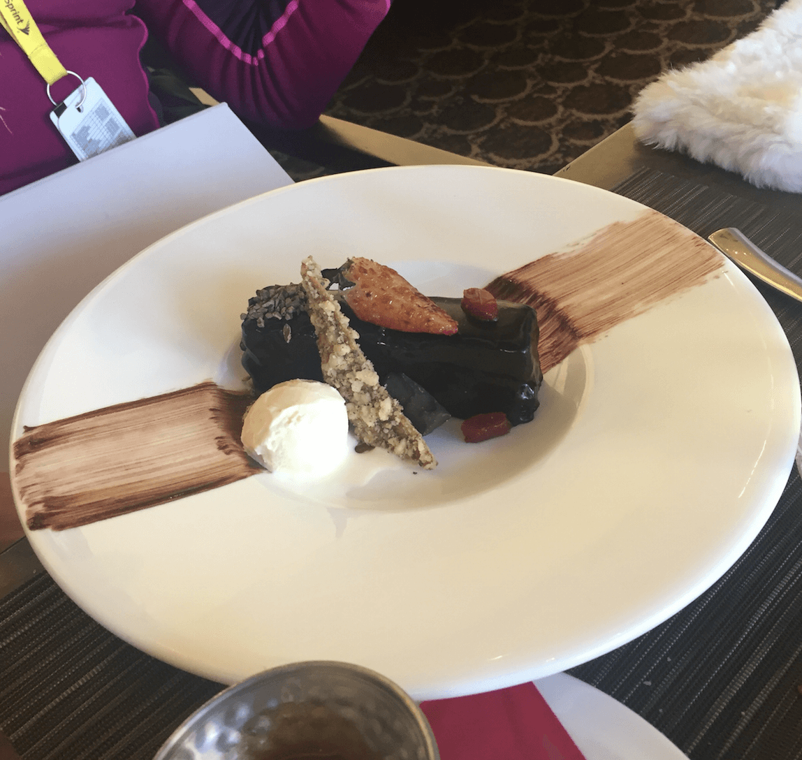 Our Experts Recaps Vail The 10th Restaurant Dessert