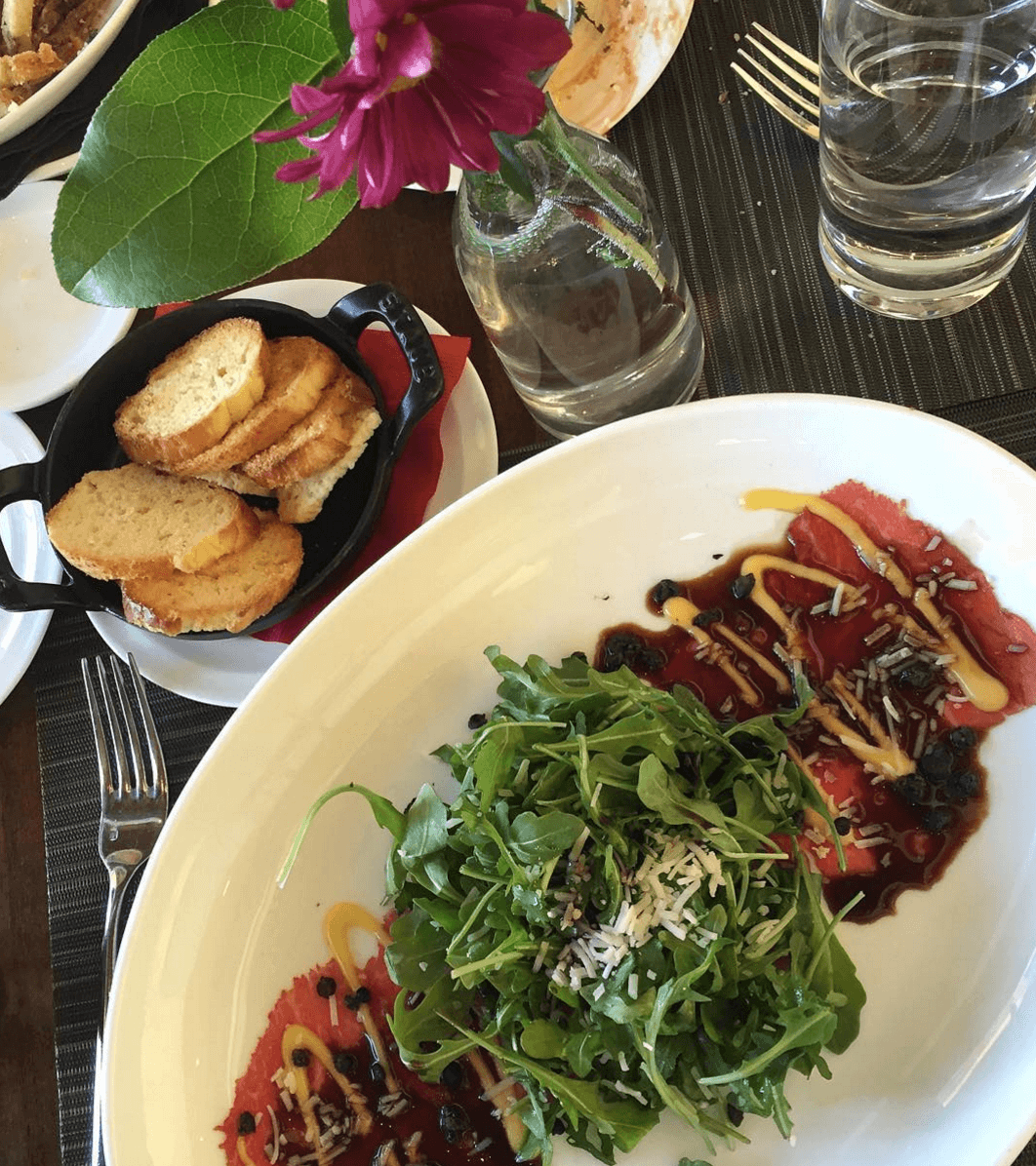 Our Experts Recaps Vail The 10th Restaurant Salad