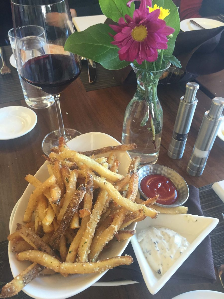 Our Experts Recaps Vail The 10th Restaurant Truffled Fries
