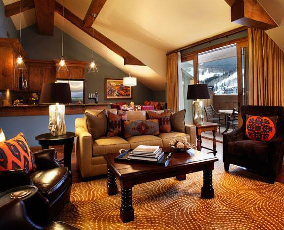 Our Experts Recaps Vail The Sebastian Hotel Guest Room Livingroom