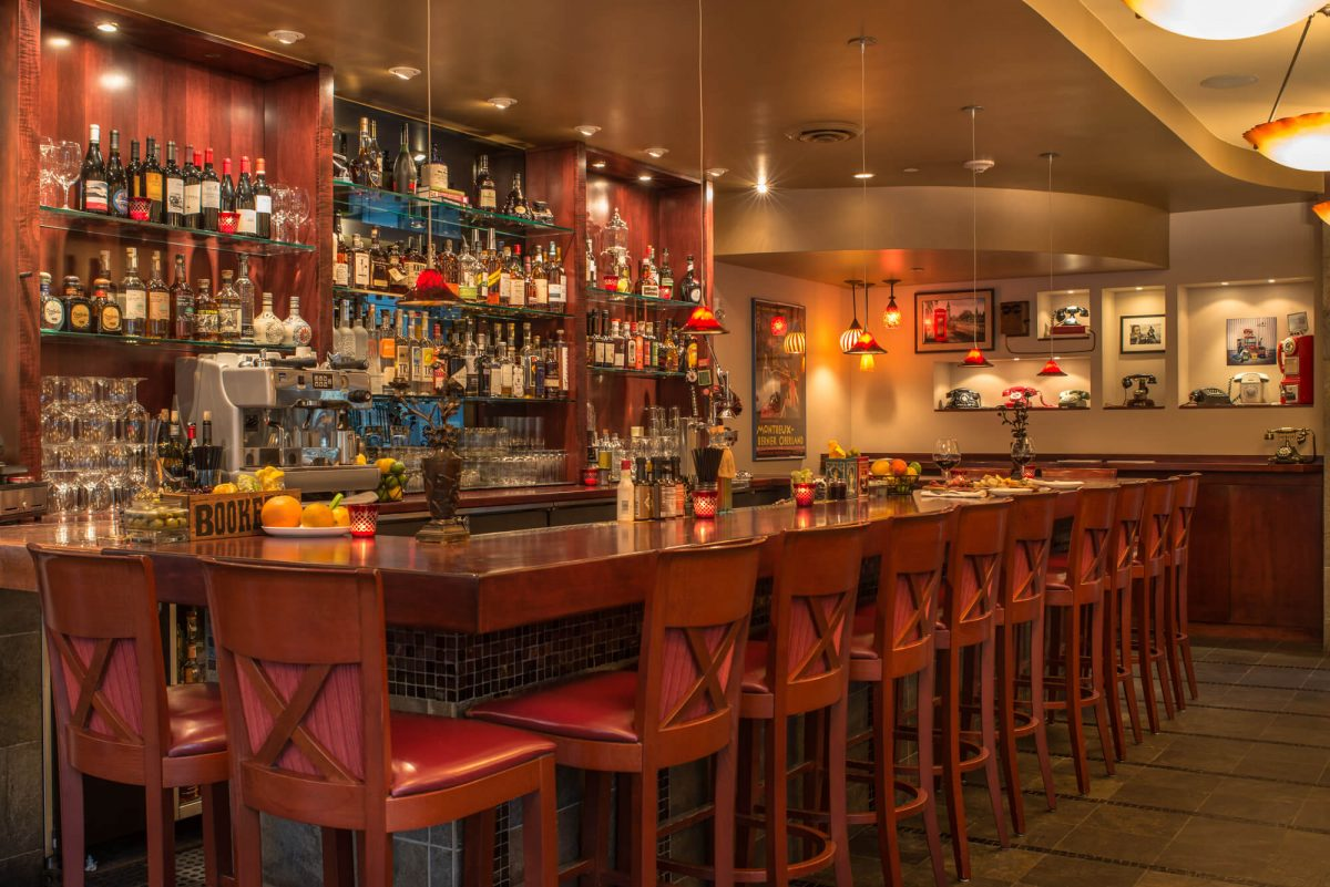 Our Experts Recaps Vail Vintage Vail Restaurant by David Gilette Bar