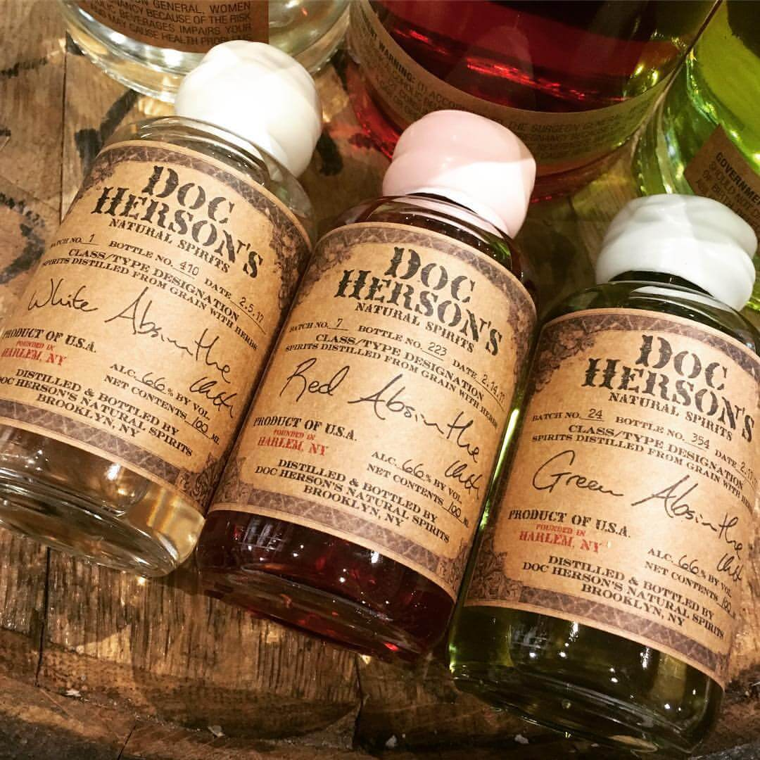Our Experts Recaps WeWork Williamsburg Doc Hersons Natural Spirit