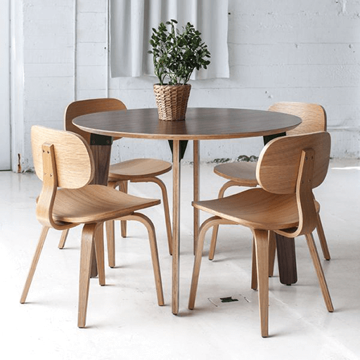 Shop Home and Kids AandG Merch Dining Table Set