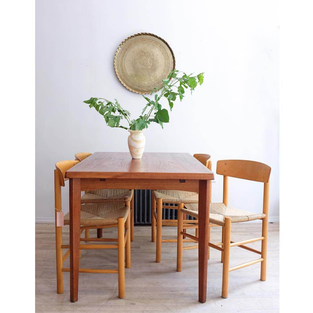 Shop Home and Kids Adaptations NY Vintage Furniture Dining Set