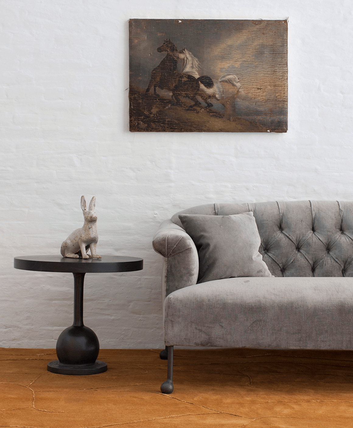 Shop Home and Kids BDDW Furniture Rabbit Sofa
