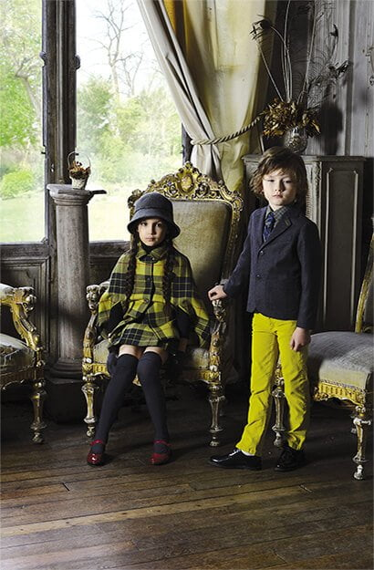 Shop Home and Kids Bonpoint Yellow