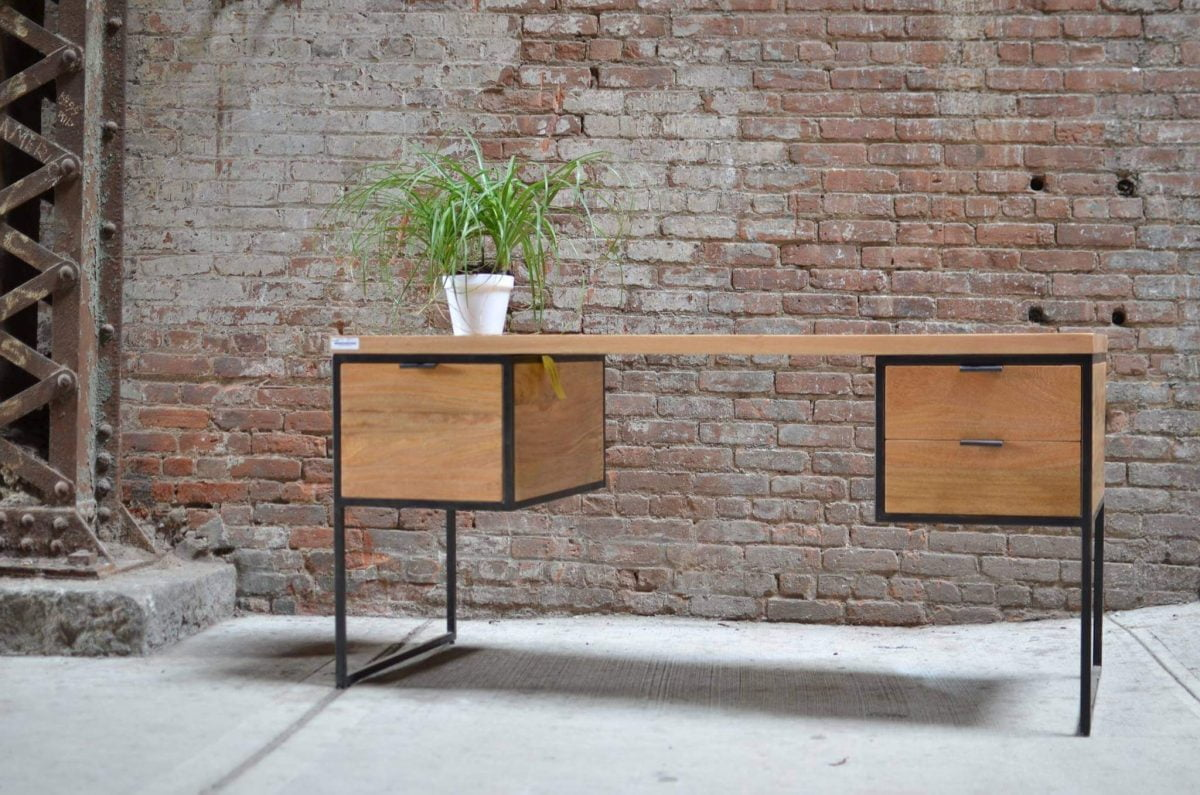 Shop Home and Kids From the Source Sustainable Furnishing Desk