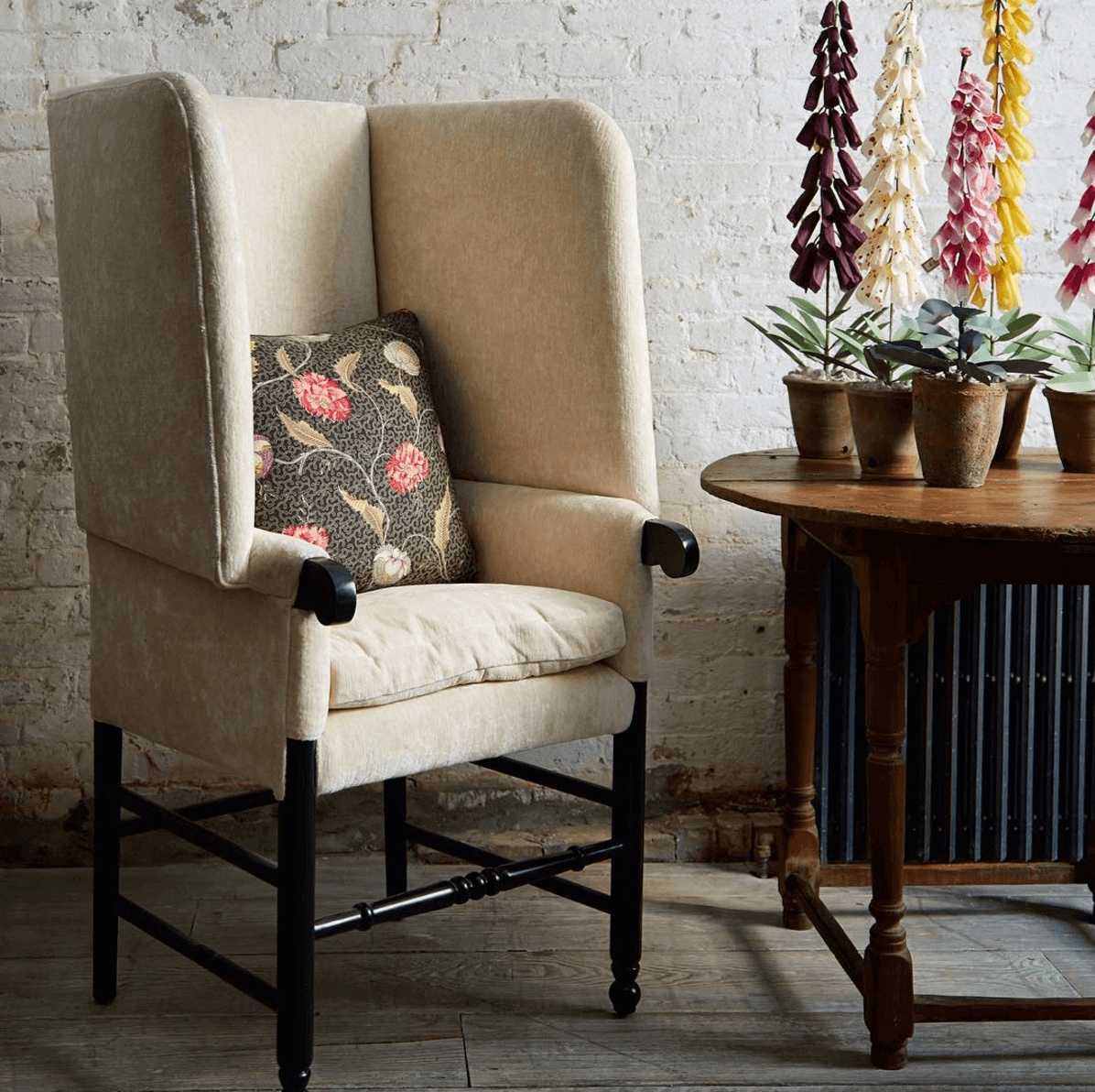 Shop Home and Kids John Derian Company Chair
