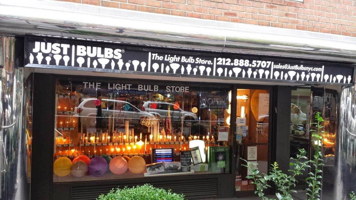 Shop Home and Kids Just Bulbs Front