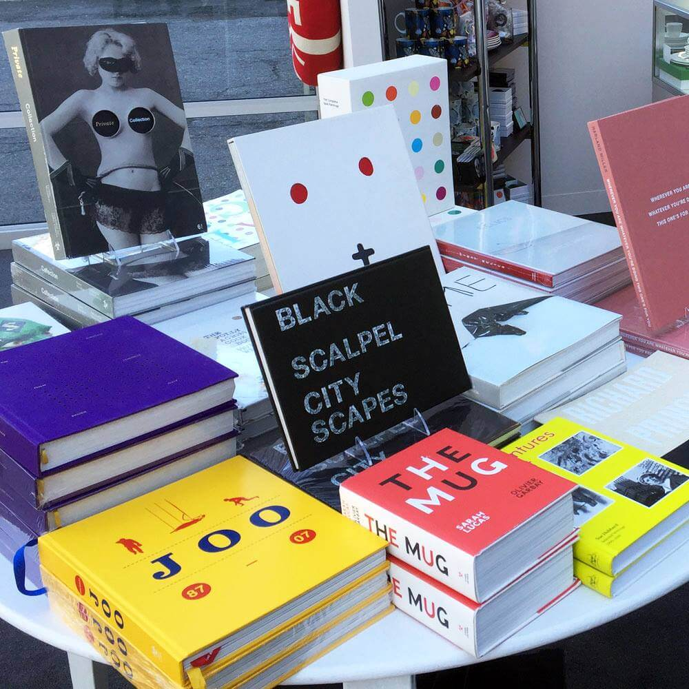 Shop Home and Kids Other Criteria Damien Hirst Books