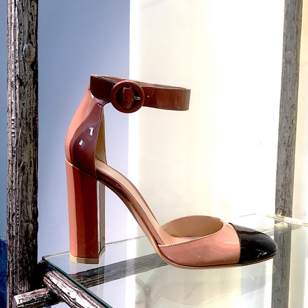Shop Ladies Five Story New York Gianvito Rossi
