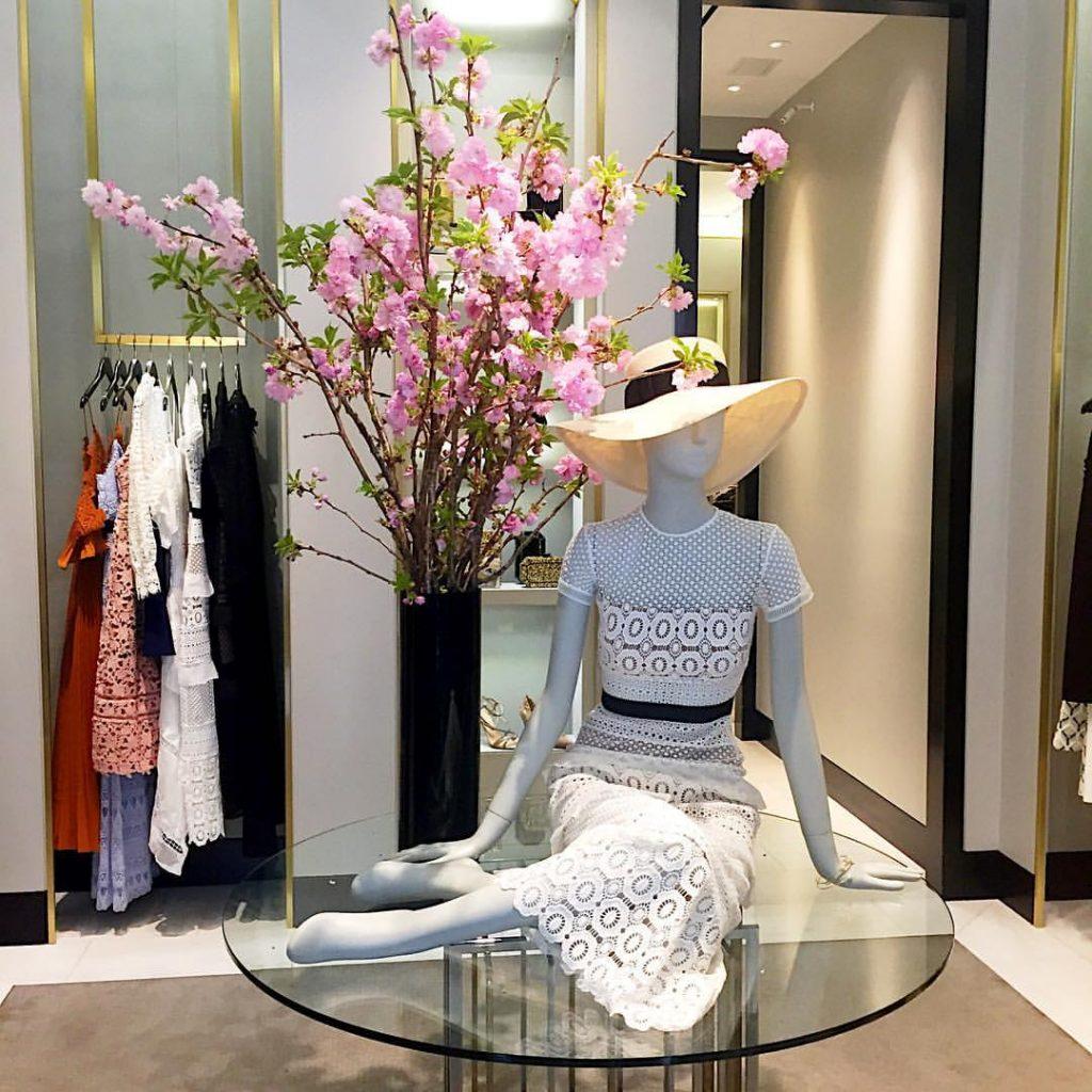 Shop Ladies Five Story New York Maison Michel
