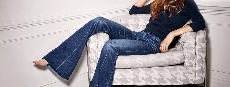 Shop Ladies McGuire Denim New York City