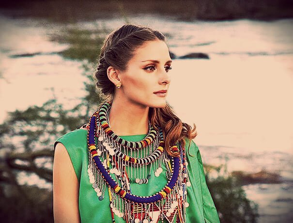 Shop Ladies Pikolinos Maasai Project Charity Olivia Palermo