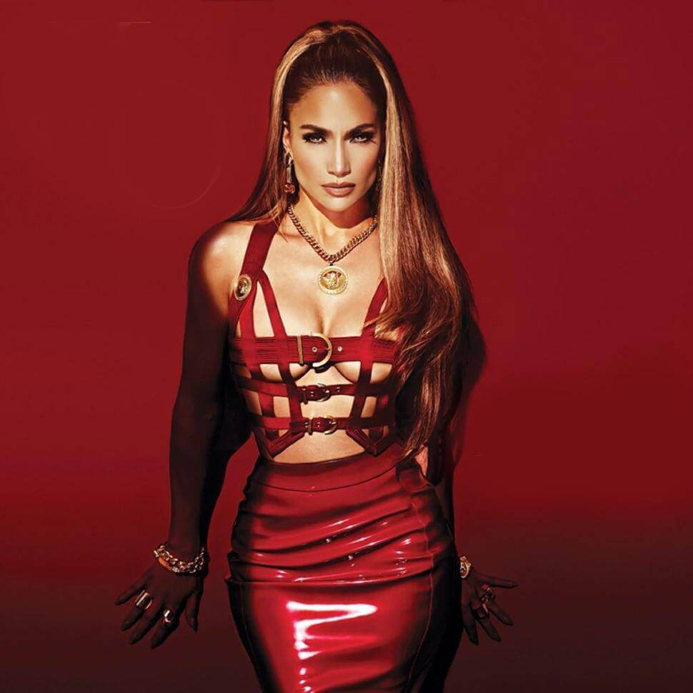 Shop Ladies Resurrection JLo